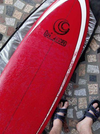 Prancha de surf Tábua 6.0, 33L
