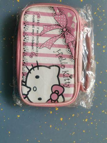 Estojo Hello Kitty