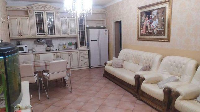 Сдам большой дом на Софьи Ковалевской. 140м2