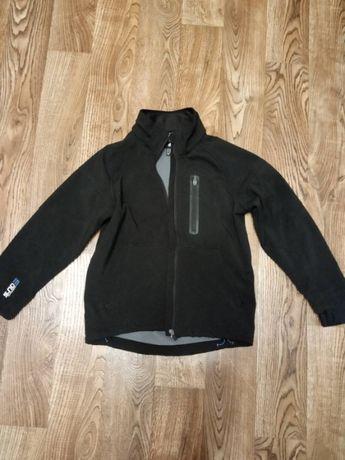 Термокуртка h&m для мальчика р.140-150см софтшел