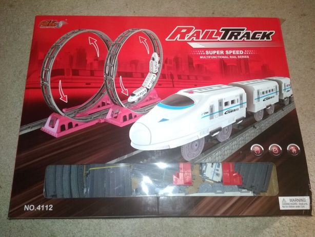 Продам rail track