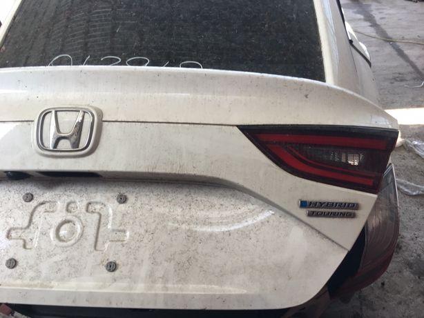 Хонда інсайт по запчастинах