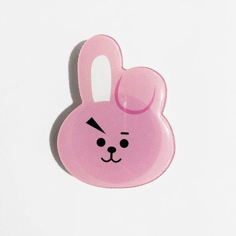 KPOP BTS PopSocket BT21 Cooky (Portes Incluídos, Não Oficial)