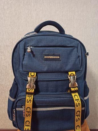 Рюкзак школьный с ортопедической спинкой CoolForSchool
