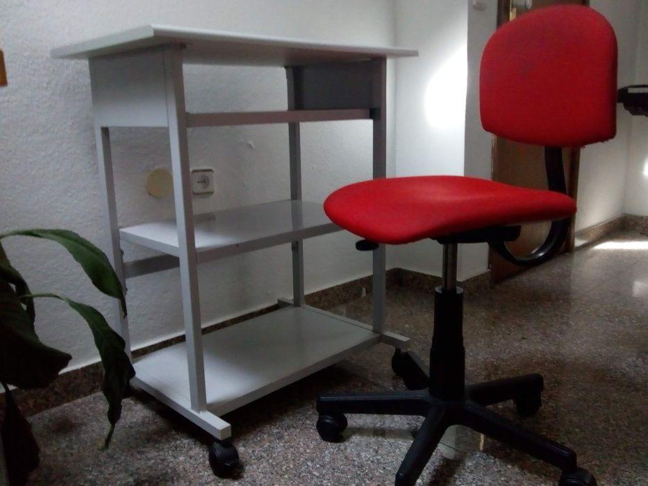Mesa para computador Corroios - imagem 1