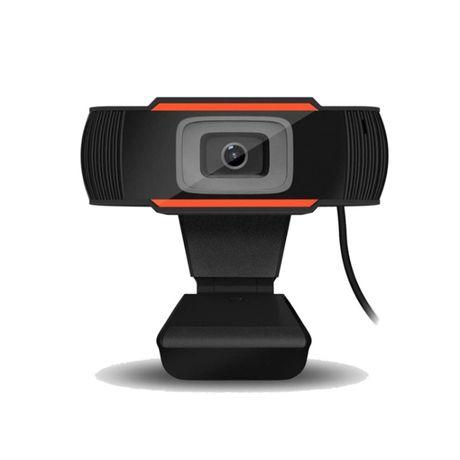Kamerka interentowa 1080P FullHD z mikrofonem - NOWA