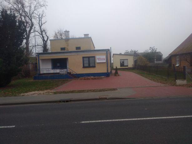 lokal,apteka,sklep biuro Suchowola 25-150m2