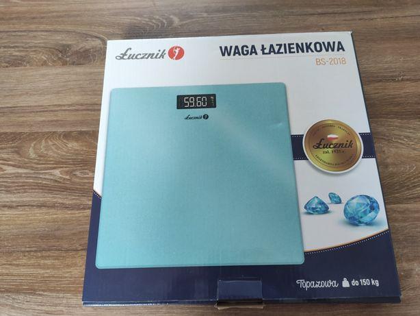 Waga  Łazienkowa Łucznik