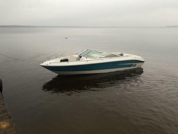 Łódź SEA RAY 200 Signature, łódź motorowa, motorówka
