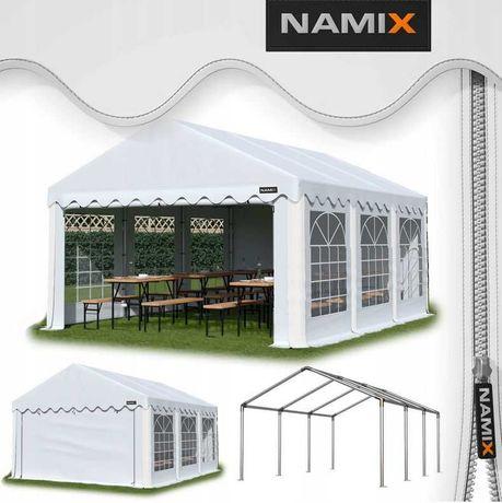 Namiot BASIC 3x6 imprezowy handlowy ogrodowy eventowy PE 240g/m2