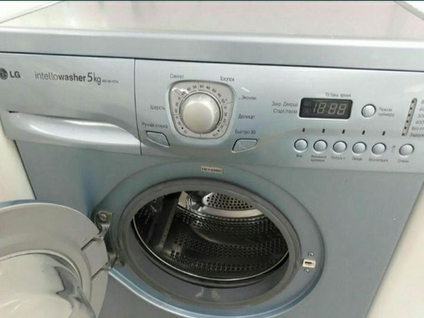 Продам отличную стиральную машину