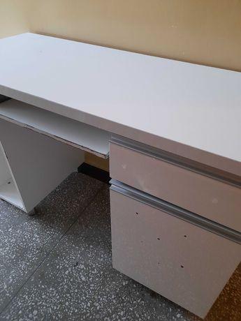 Sprzedam biurko białe