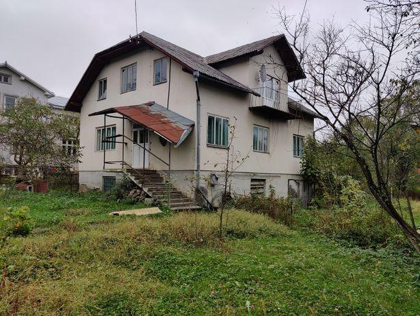 Продам приватний цегляний будинок Моршин 2