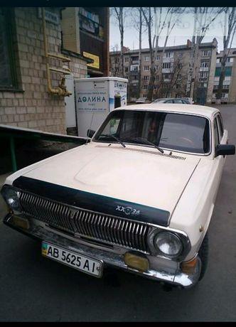 Волга2410 газ бензин