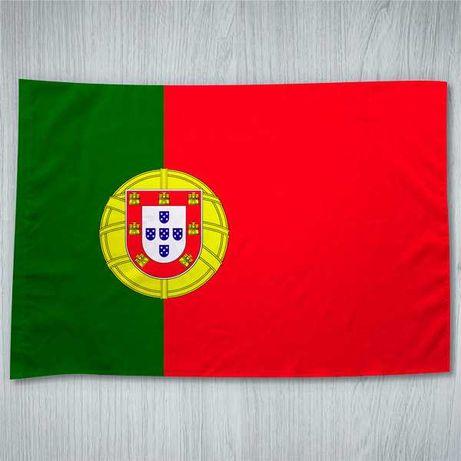 Bandeira de Portugal ou outra Bandeira personalizada
