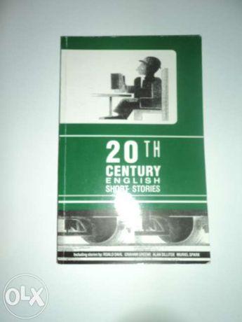 20Th century english short stories-em inglês