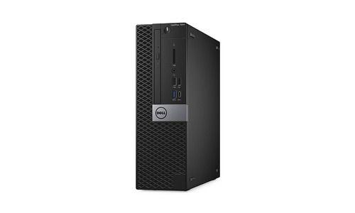 Dell 7050 SFF I5-6500/16GB/256GB-SSD/ Recondicionado Grade A
