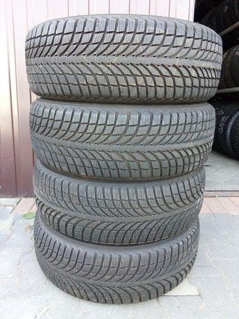 235/65r17 Michelin 4szt