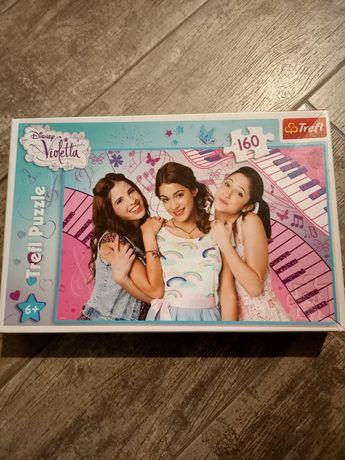 Violetta puzzle 160 elementów 6+