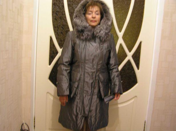 Пальто женское зимне-весеннее с подстежкой отстегной