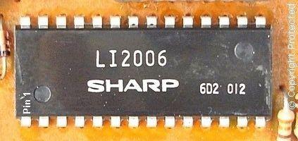 LI2006 sharp