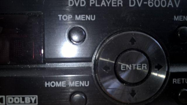 Dvd Pioneer odtwarzacz