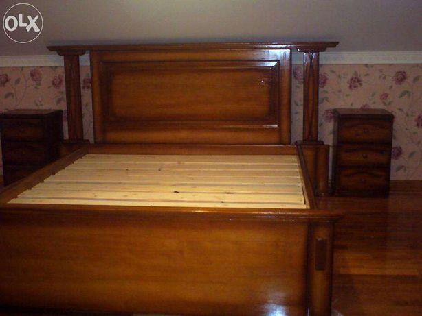 кровать из дерева (1900*700)