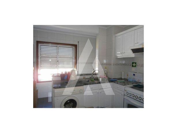 Apartamento T1 no centro de Albergaria-a-Velha