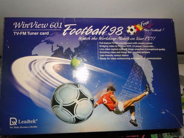 Karta TV/FM Win View 601 FOOTBALL 98