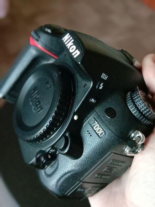 Nikon d7000 + 18-70mm f/3,5-4,5 Мелитополь - изображение 1