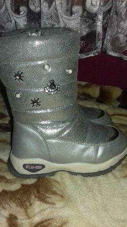 Ботинки зимнее Тоm.M