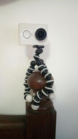 Câmara filmar action cam
