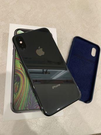 IPhone Xs 64 Gb Neverlock идеал состояние айфон хс