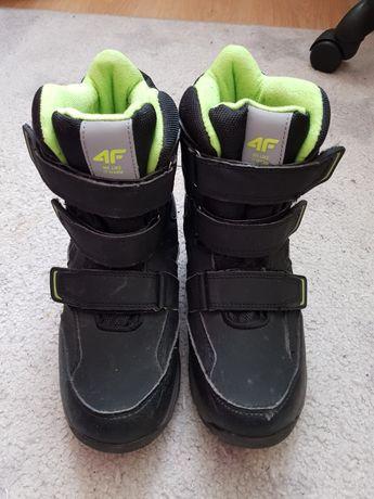 Buty śniegowe 4F rozmiar 38