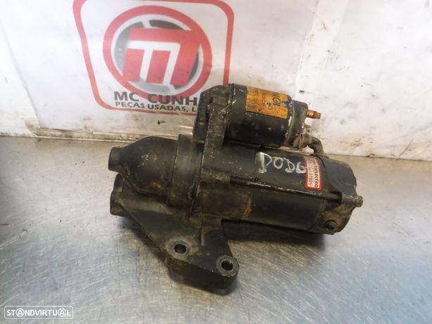 Motor de Arranque Dodge Caliber 2.0CRD