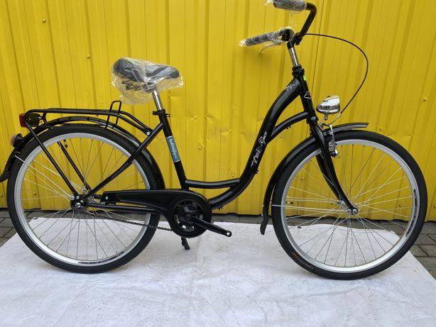 Rower miejski Gortze