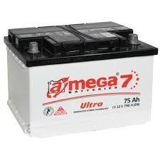 Akumulator AMEGA ULTRA 7 75Ah 790 A Kielce