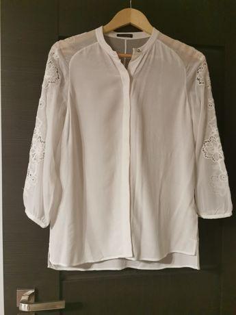 Elegancka koszula Massimo Dutti