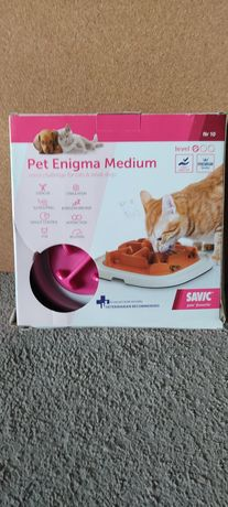 Miska dla psa i kota Enigma