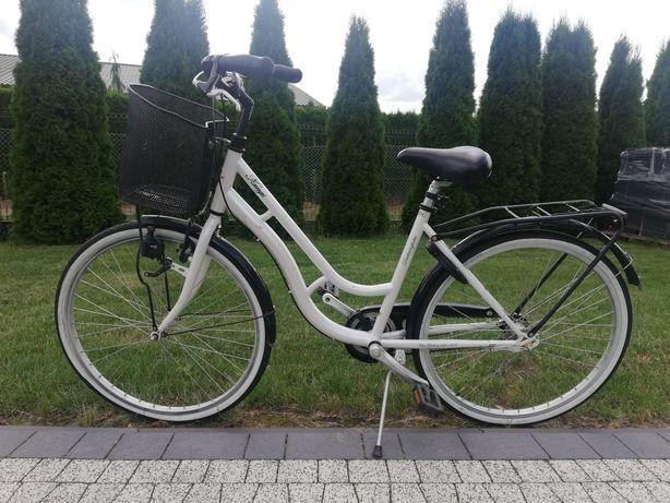 Rower miejski 24