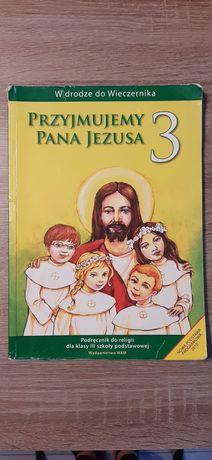 Podręcznik do religii, klasa 3
