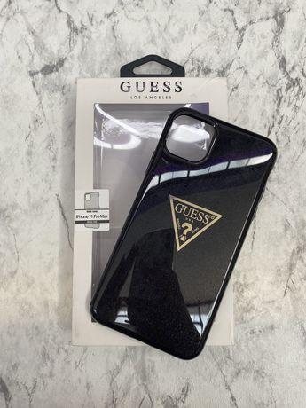 Etui GUSSS iPhone 11 Pro Max (Manufaktura, wyspa Stradivarius)