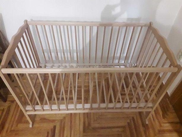 Дитяче ліжечко  ліжко