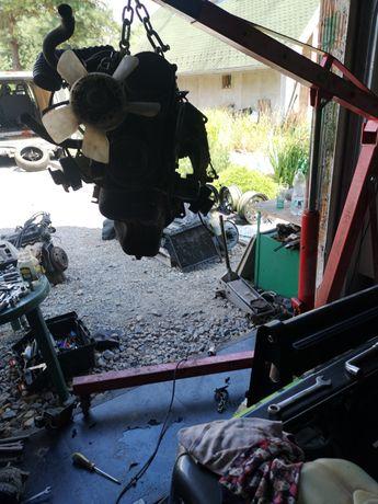 Silnik na części Suzuki Samurai wtrysk
