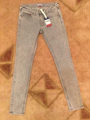 Tommy HILFIGER Denim женские джинсы