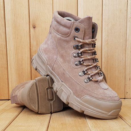 Женские ботинки Medical Ladies Shoes (Жіночі черевики)