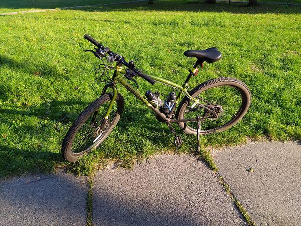 Велосипед Pride Rocksteady, не cube ,cannondale , merida,