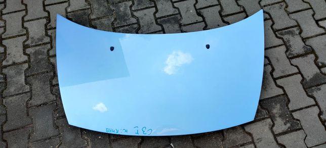 Citroen C3 Maska Pokrywa Silnika Oryginal