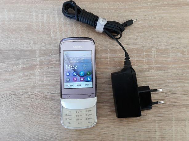 Мобільний телефон Nokia c2-06