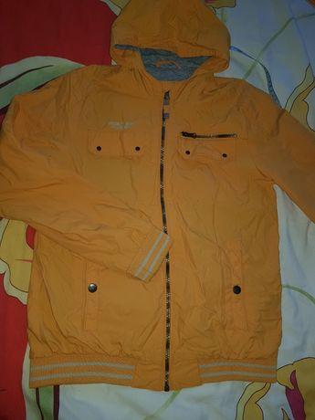 Демисезонная куртка, мастеркард, ветровка LC Waikiki